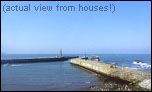 Excellently located Holiday cottage for rent in Whitby